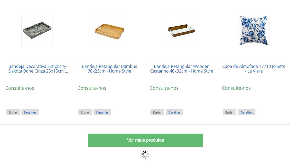 b5cf060c921f8 Como mostrar botão para ver mais itens na lista de produtos ...